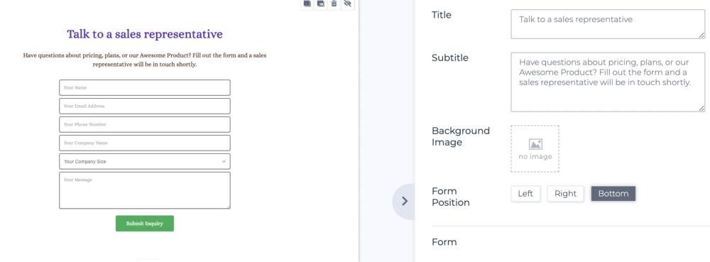 Softr + Airtableで、フォームのページを作成してAirtableにリンクする方法