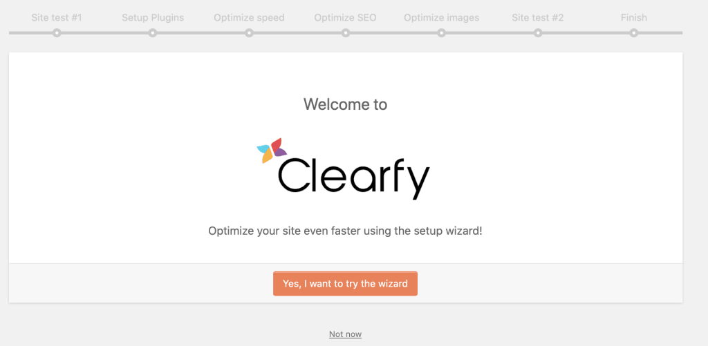 WordPressの高速化プラグインをインストールしてみる