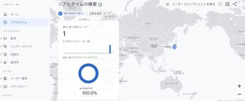 Google Analytics4の設定方法について
