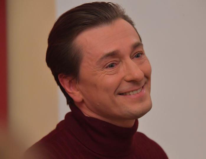 «С нами навсегда»: актер Сергей Безруков вспомнил Олега Табакова