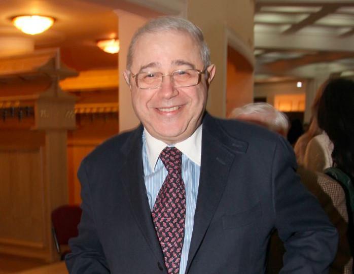 «Надо соблюдать гигиену»: Евгений Петросян высказался о коронавирусе