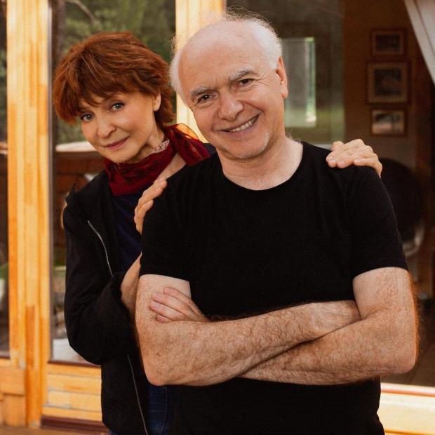 Елена Подкаминская – копия мамы: фото родителей актрисы активно обсуждают в сети