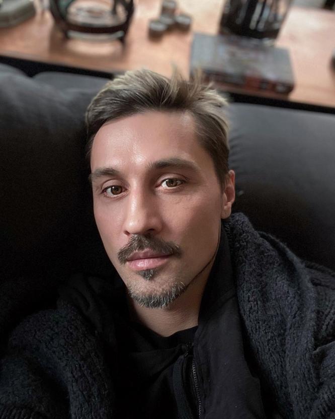 Дима Билан заступился за сына Яны Рудковской и Евгения Плющенко