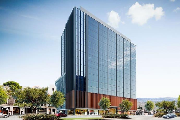 102-120 Wakefield Street, Adelaide