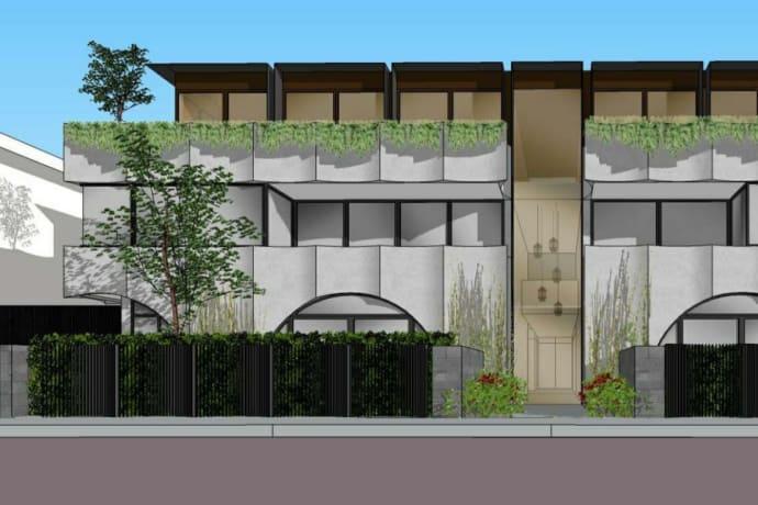 114-116 Tennyson Street, Elwood