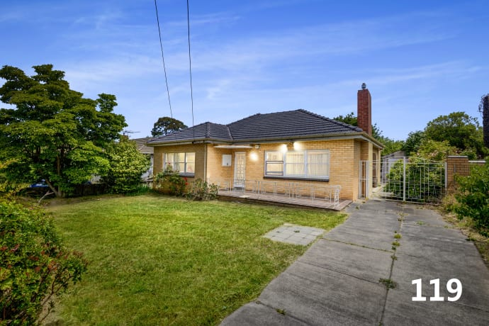 115-119 Clayton Road, Oakleigh East
