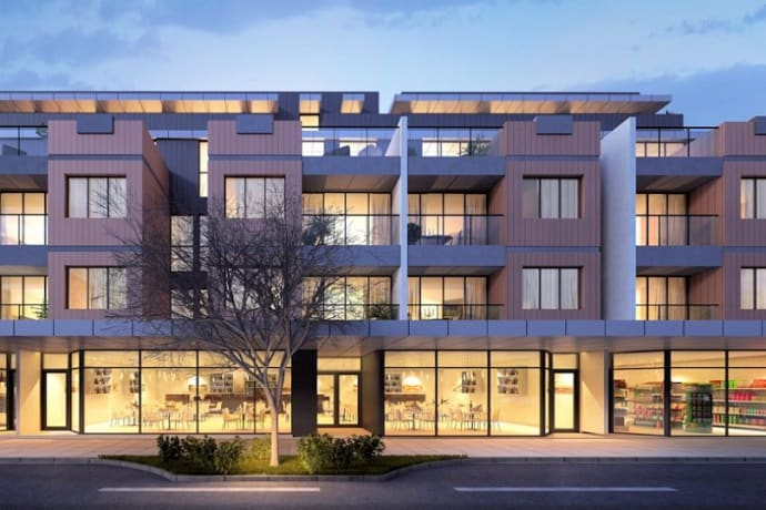115-125 Poath Road, Murrumbeena