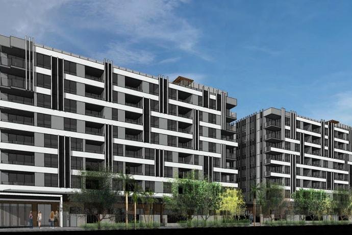 130-148 Wellington Road, East Brisbane