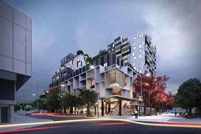 14 Albert Street, Footscray