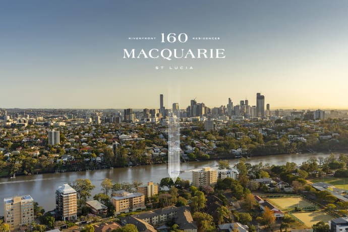 160 Macquarie, St Lucia