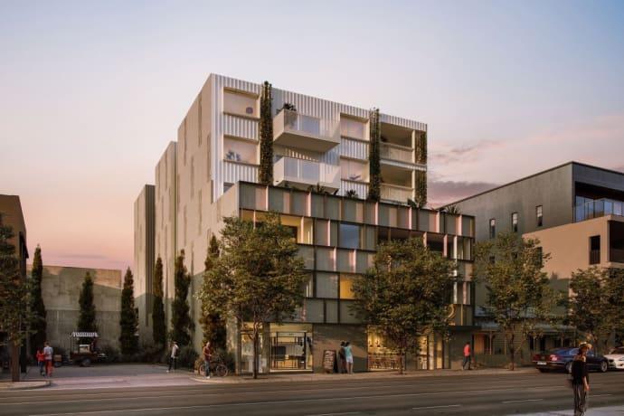21 Victoria - 21 Victoria Street, Footscray