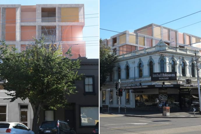 228 Dorcas Street, South Melbourne