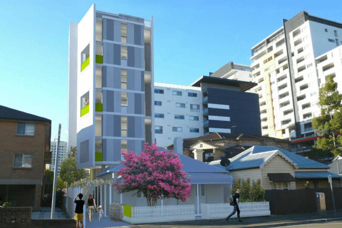 26 Marion Street, Parramatta