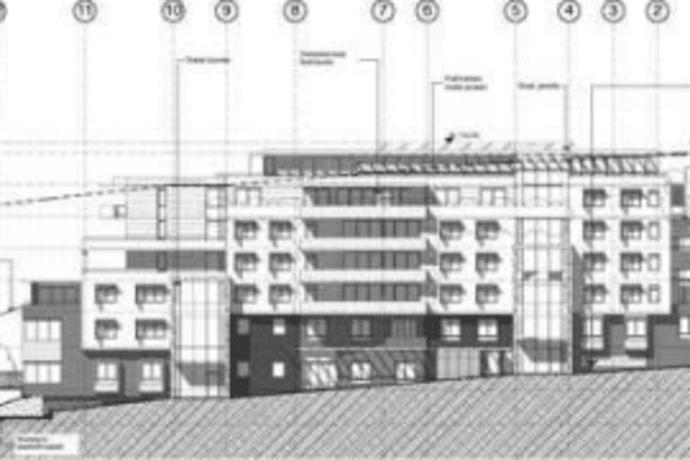 36-44 Hercules Street, Chatswood