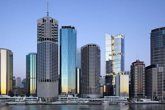 360-380 Queen Street, Brisbane