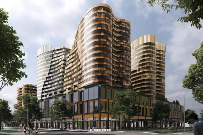 365-391 Plummer Street, Port Melbourne