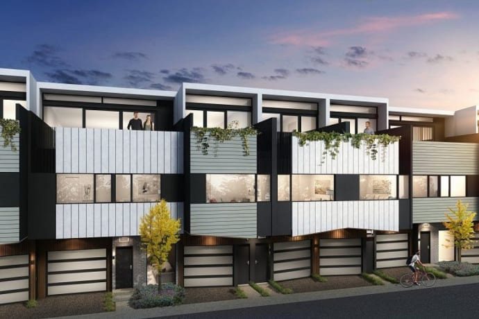 4 Cross Street, Footscray
