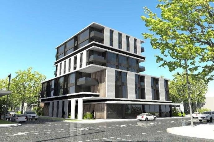 495-501 Glen Huntly Road, Elsternwick
