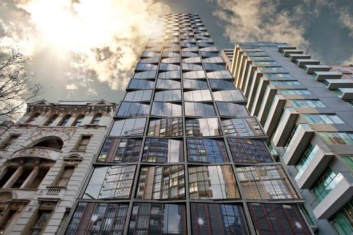 560 Flinders Street, Melbourne