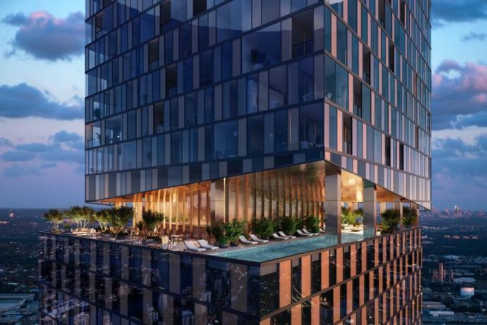 8 Phillip Street - 2-10 Phillip Street, Parramatta
