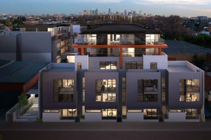 A Apartments - 92 Albert Street, Brunswick East