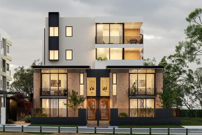 Abode - 17 Clydesdale Street, Como