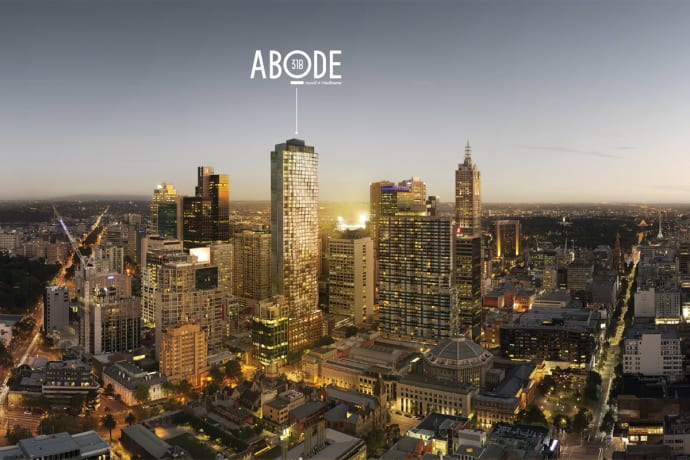Abode 318 - 318 Russell Street, Melbourne