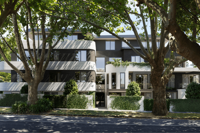 Accolade - 1532-1536 High Street, Glen Iris