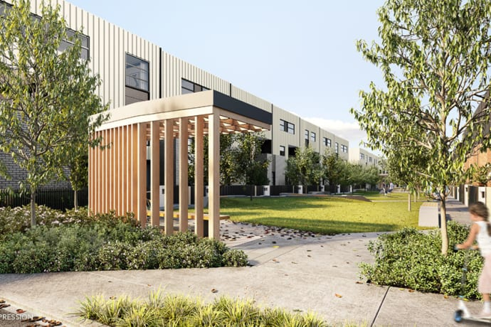 Alfie - 430 Blackshaws Road, Altona North