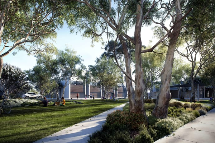 Amara Oakleigh South - Alvina St & Sinclair St, Oakleigh South