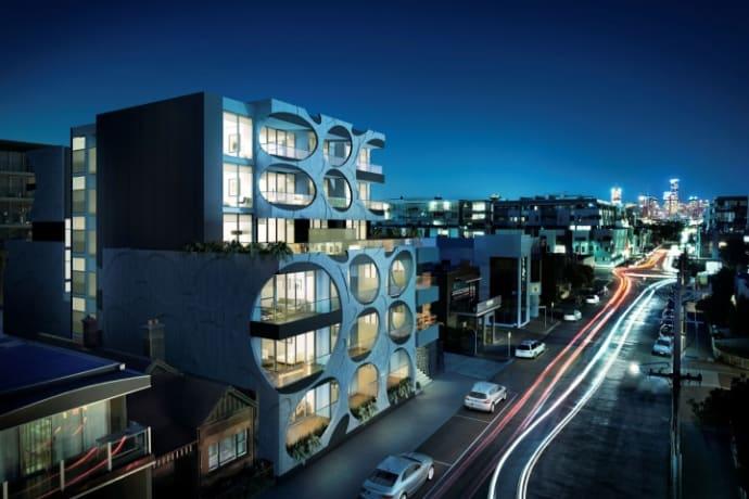 Aqueous - 25 Nott Street, Port Melbourne
