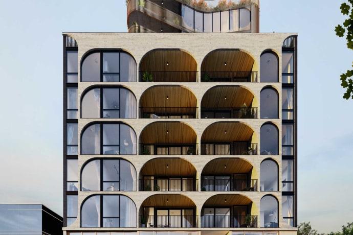 Arches - 7 Sloane Street, Maribyrnong