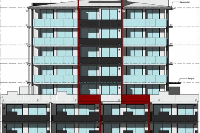 Arlington Apartments - 27-33 Nundah Street, Nundah