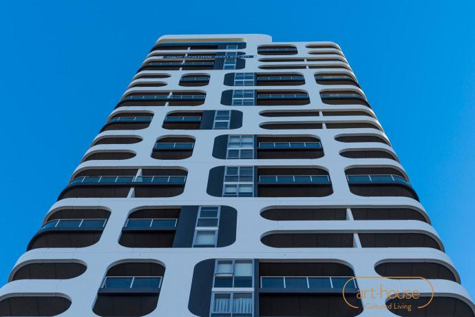 Art house - 58 Hope Street, South Brisbane
