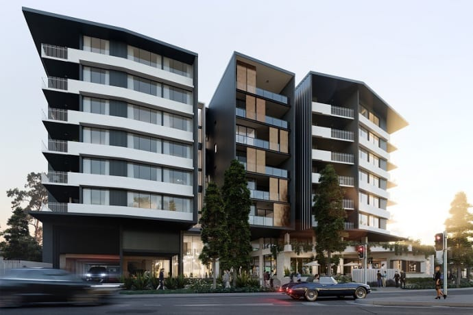 Avalon - 100 Duporth Avenue, Maroochydore