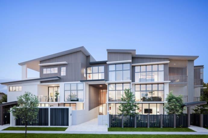 Ballade Residences - 208 Norman Avenue, Norman Park