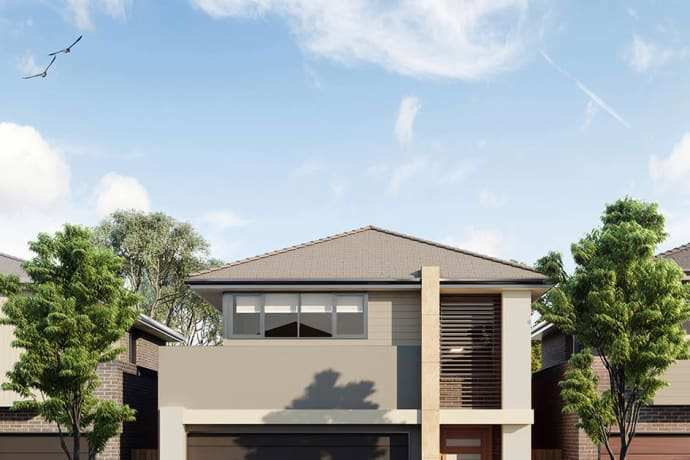 Balmoral Rise - 10 Hodges Road, Kellyville