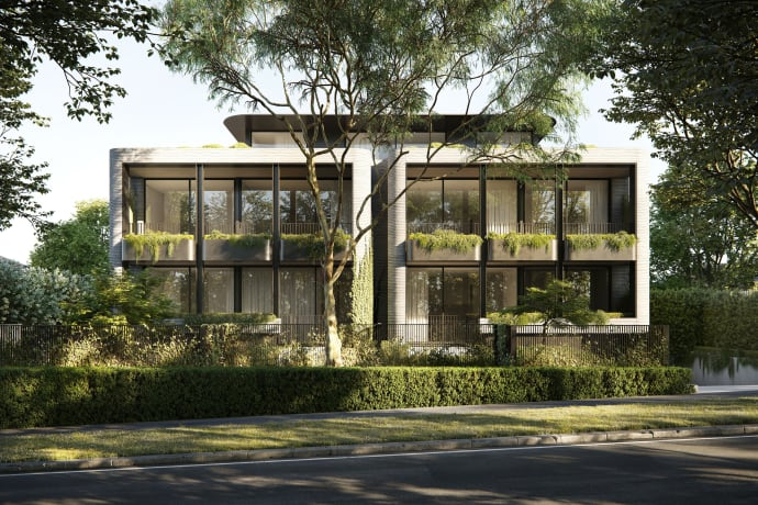 Balwyn Park - 7 Cherry Road, Balwyn Park