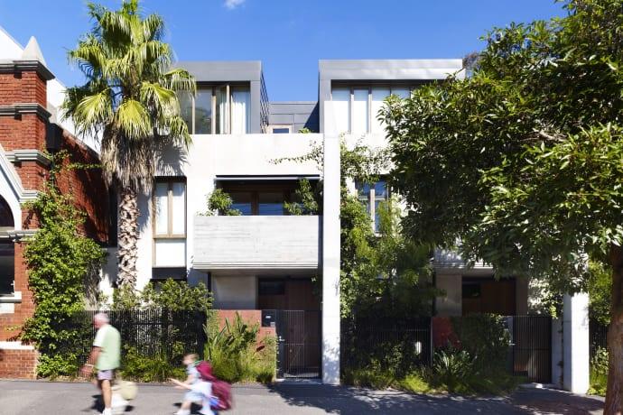 Bank Street - 279–285 Bank Street, South Melbourne