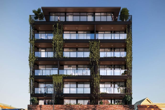 Botten + Bowser - 69-71 Melbourne Street, North Adelaide