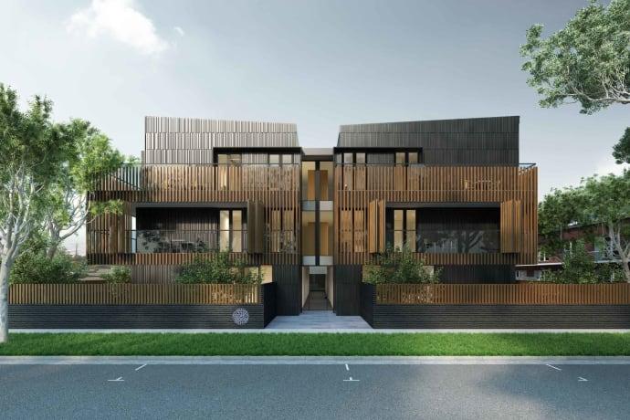 Bowerbird Apartments - 44 Lillimur Road, Ormond