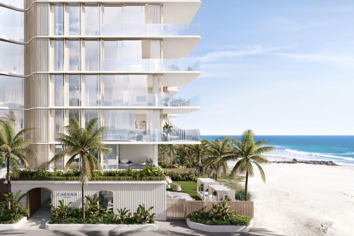 Cabana - 1 Nineteenth Avenue, Palm Beach