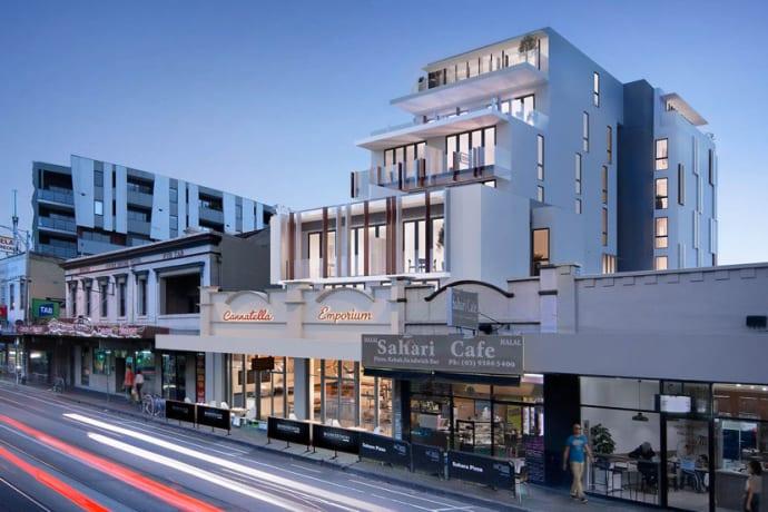 Cannatella - 625 Sydney Road, Brunswick