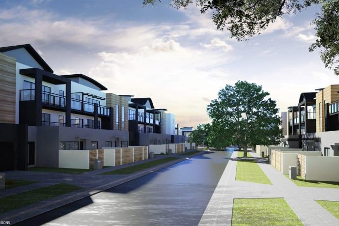 Carrum Park Estate - 25 Lats Avenue, Carrum Downs