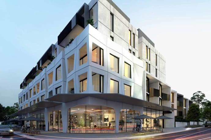 Centrepiece Residences - 801 Centre Road, Bentleigh East