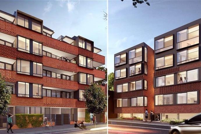 Charlotte - 241 Dryburgh Street, North Melbourne