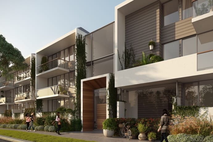 Chase Apartments - 251 Canterbury Road, Forest Hill
