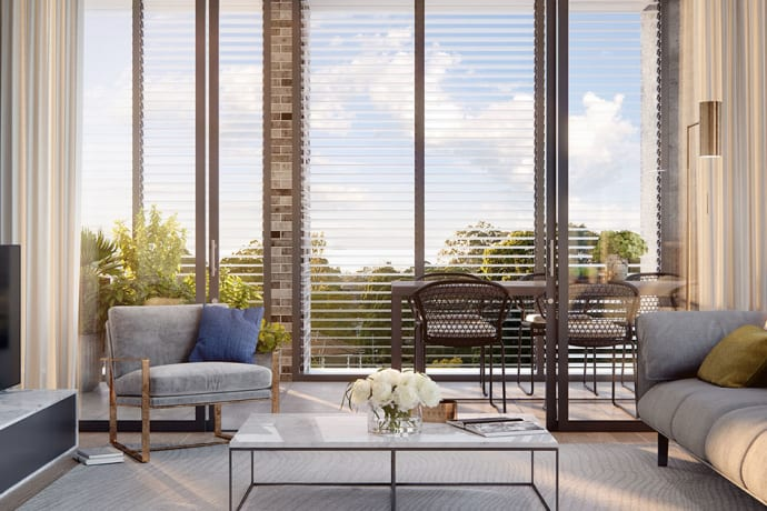 Chatswood Rose - 987-1015 Pacific Highway, Roseville