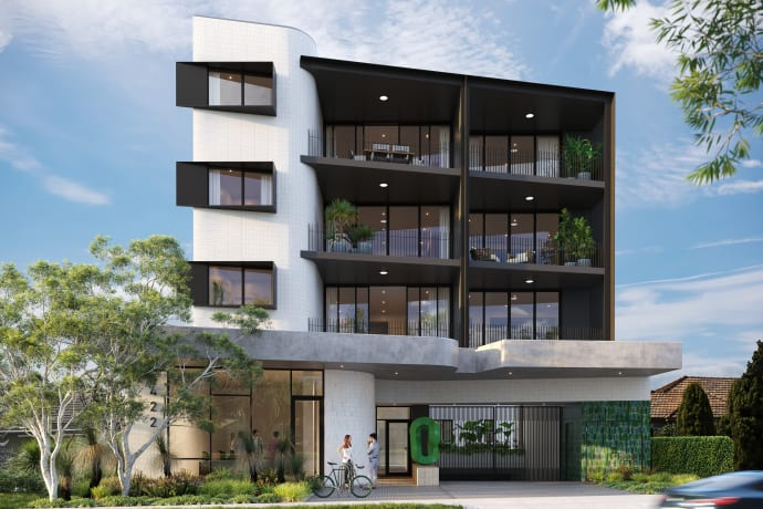 Cube on Canning - 422 Canning Highway, Attadale