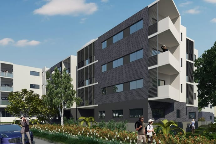 Cumberland Green - 822 Windsor Road, Rouse Hill